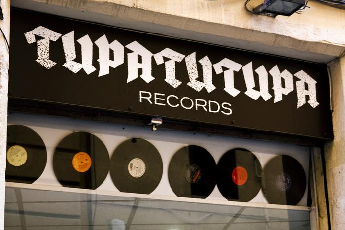 Tu Pa Tu Tu Pa Records 2