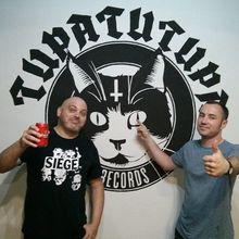 Tu Pa Tu Tu Pa Records