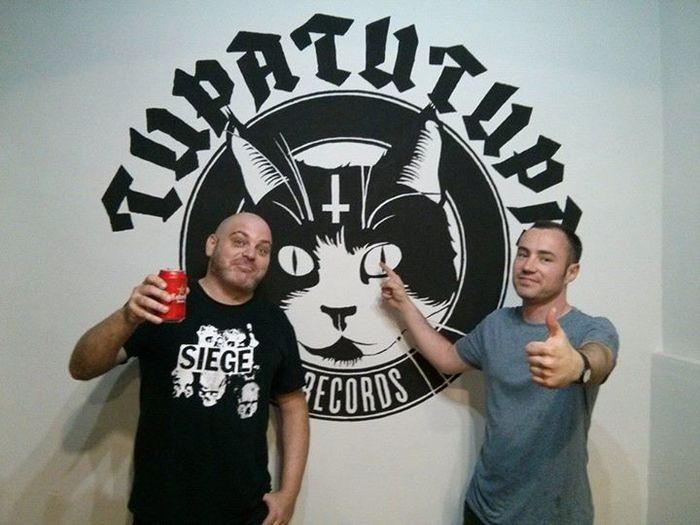 Tu Pa Tu Tu Pa Records 1