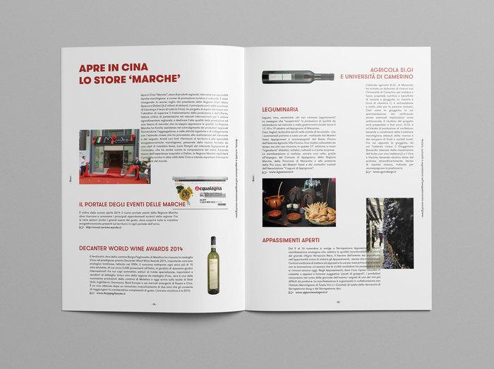 Gusti & Sapori Magazine 9