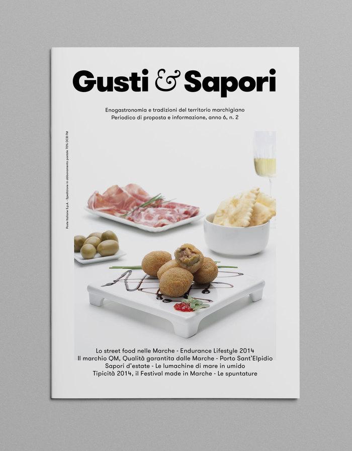 Gusti & Sapori Magazine 10