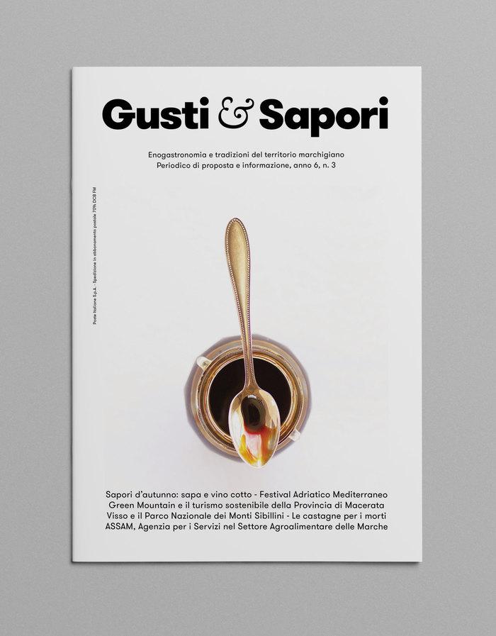 Gusti & Sapori Magazine 11