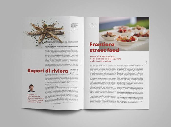 Gusti & Sapori Magazine 12