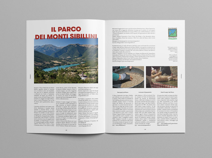 Gusti & Sapori Magazine 14
