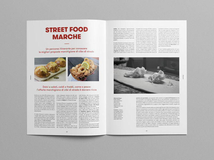 Gusti & Sapori Magazine 16