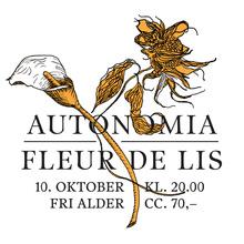 Sub Scene: Autonomia & Fleur de Lis