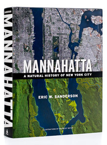 The Mannahatta Project