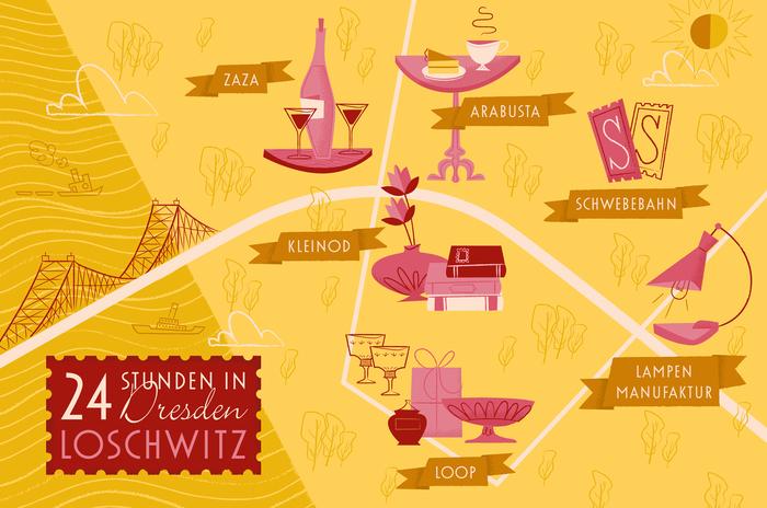24 Stunden in Dresden-Loschwitz 2
