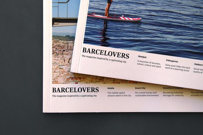 Barcelovers 1