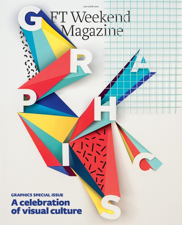 FT Weekend Magazine 2