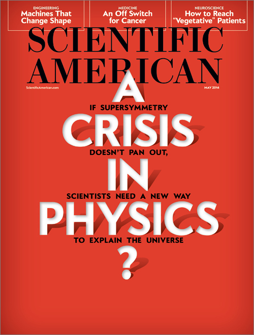 Scientific American – Covers 3