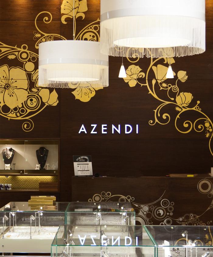 Azendi 1