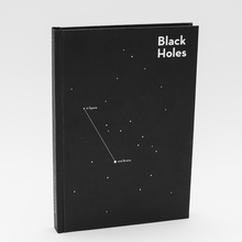 <cite>Black Holes in Space and Brains</cite>