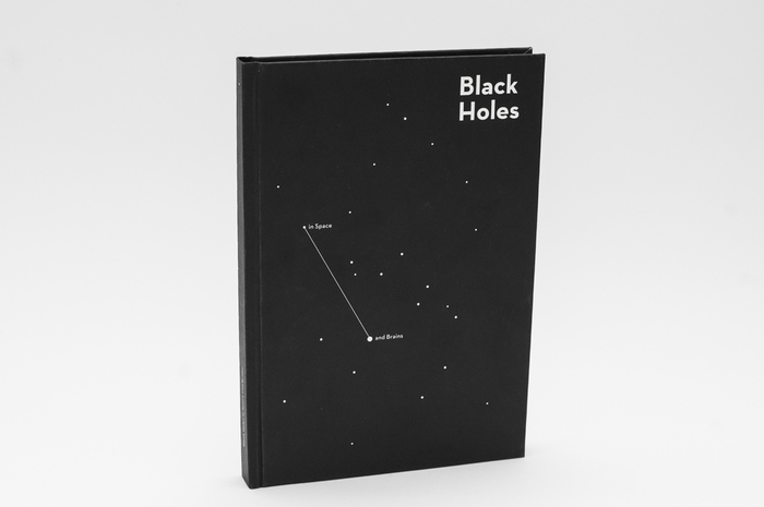 Black Holes in Space and Brains 1