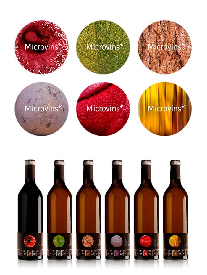 Microvins* 1