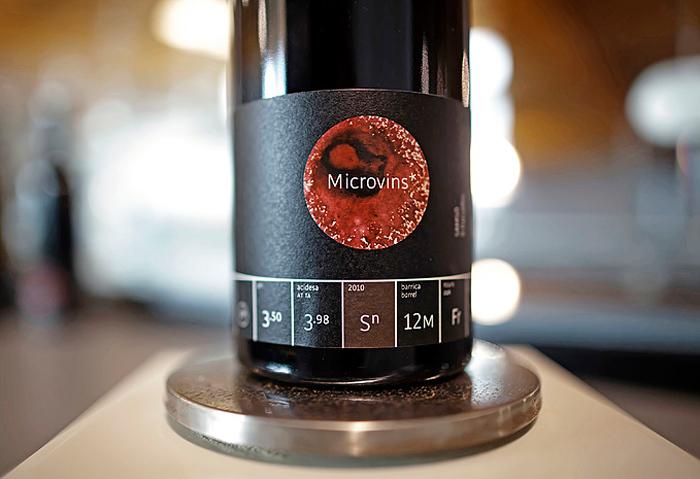 Microvins* 4