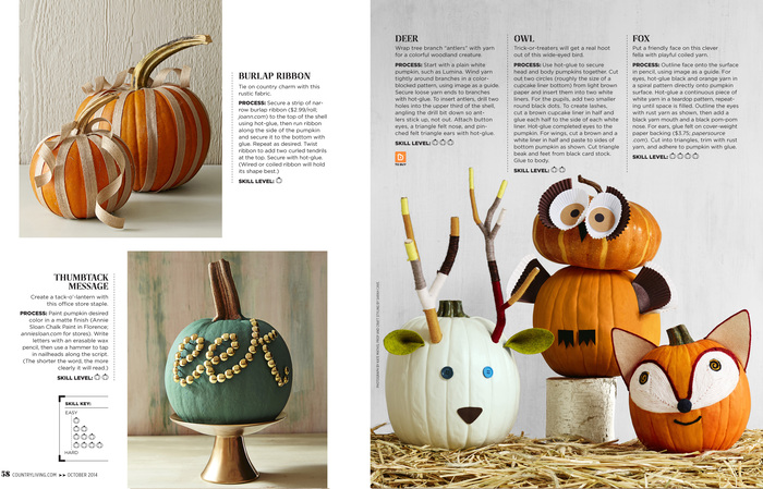 Country Living, Oct 2014 2