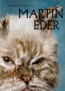 <cite>Silbern weint ein Krankes</cite> by Martin Eder