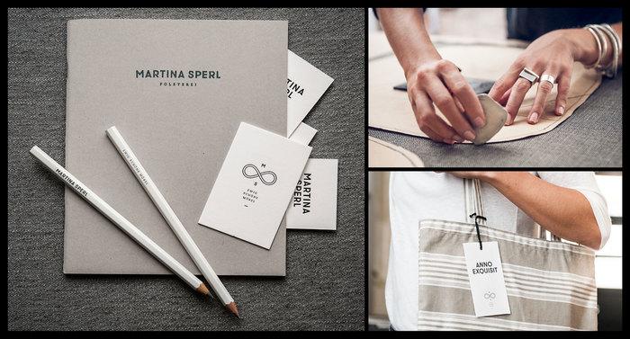 Martina Sperl Upholstery 3