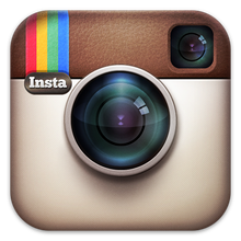 Instagram app and website (2012)