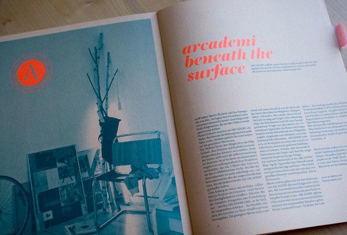 Komma magazine 2