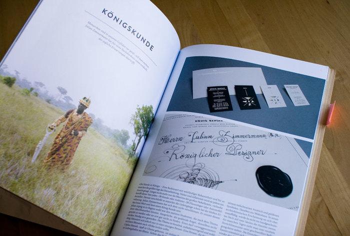 Komma magazine 4