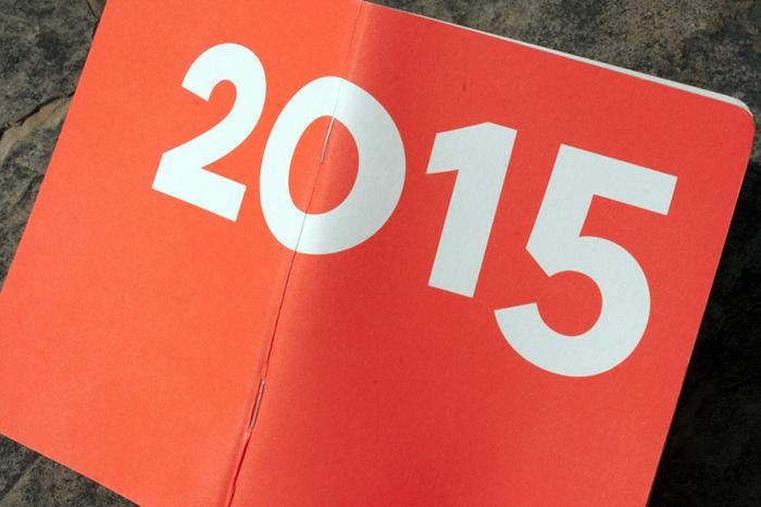 Grand Voyageur 2015 Weekly Calendar 2