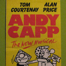 <cite>Andy Capp</cite>, The New Musical