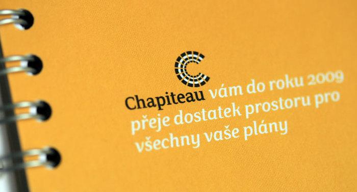 Chapiteau 4