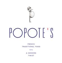 Popote's