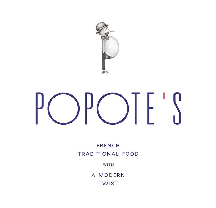 Popote's 3
