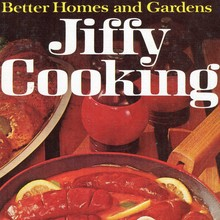 <cite>Jiffy Cooking</cite>, Better Homes and Gardens