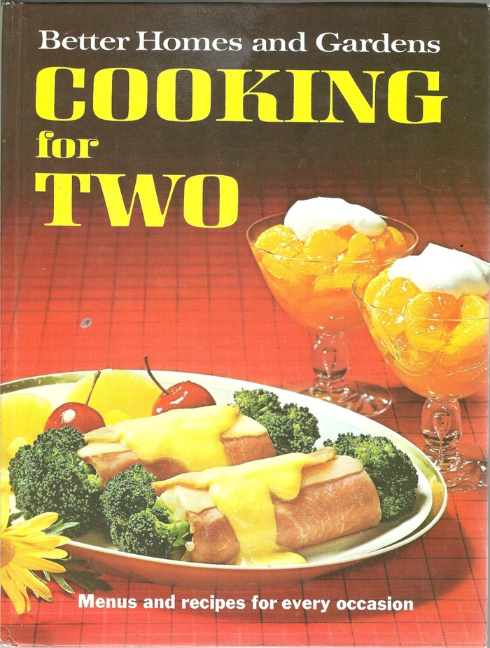 Better Homes and Gardens Cook Books (1968–75) 2