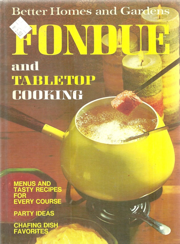 Better Homes and Gardens cook books (1968–75) 3