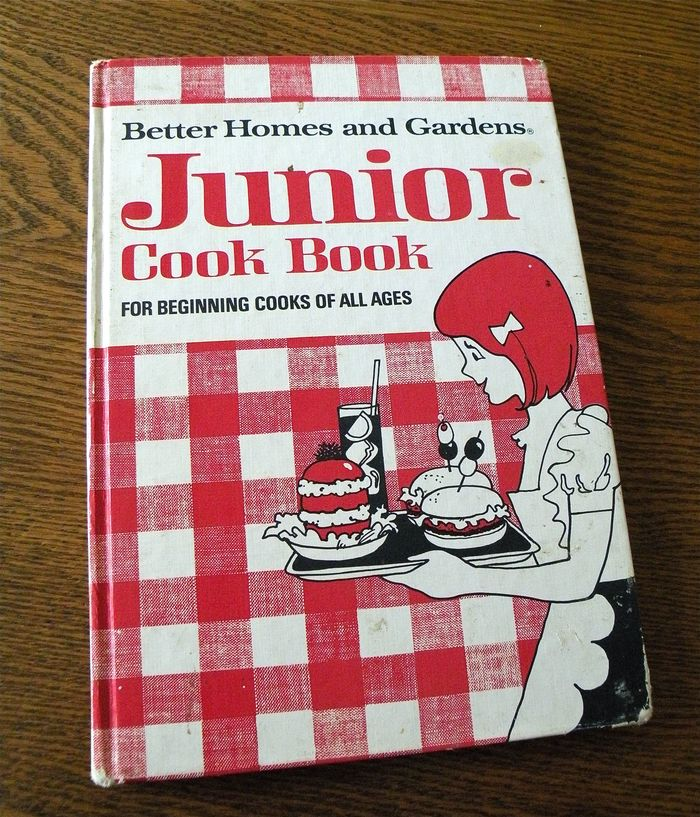 Better Homes and Gardens Cook Books (1968–75) 4