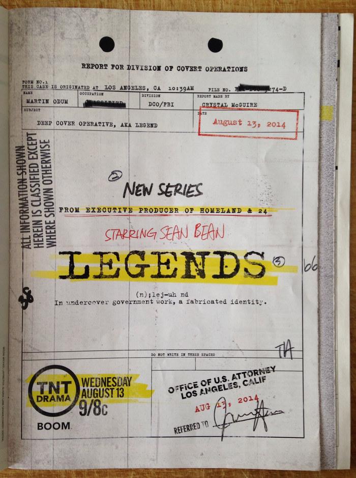 Legends 3
