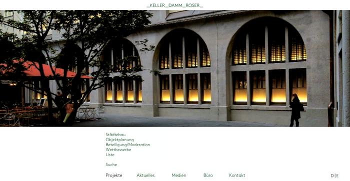 Keller Damm Roser Website 1