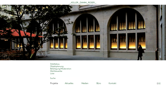Keller Damm Roser Website 1