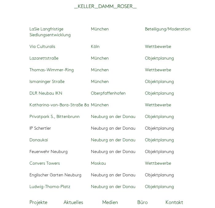 Keller Damm Roser Website 3