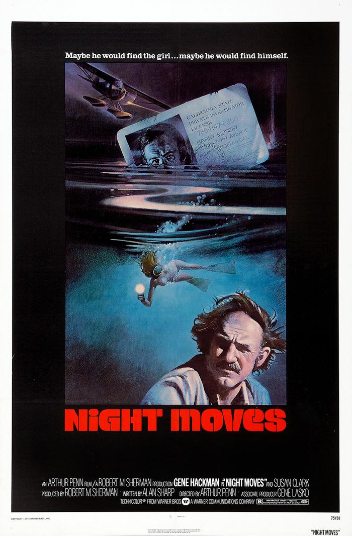 Original 1975 poster.