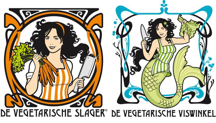 De Vegetarische Slager 2