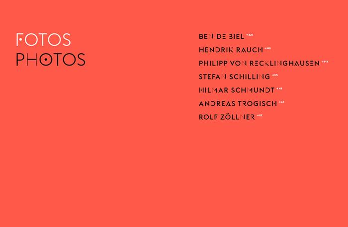 Berlin Wonderland. Wild Years Revisited 1990–1996 by Anke Fesel & Chris Keller/bobsairport (ed.) 3