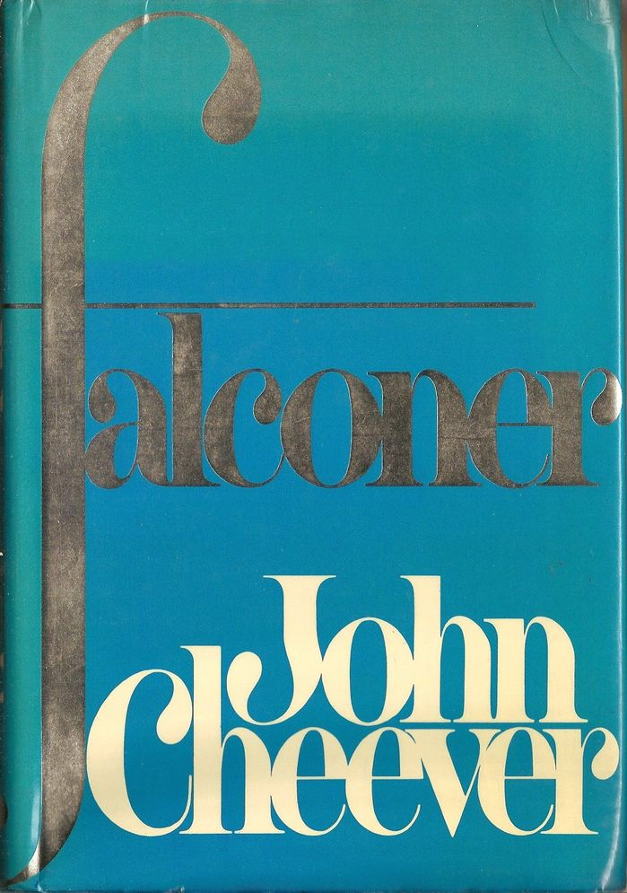 Falconer by John Cheever 2