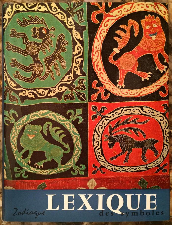 Zodiaque editions (1958–84) 1