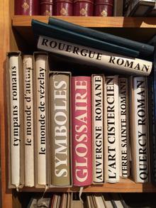 Zodiaque editions (1958–84)