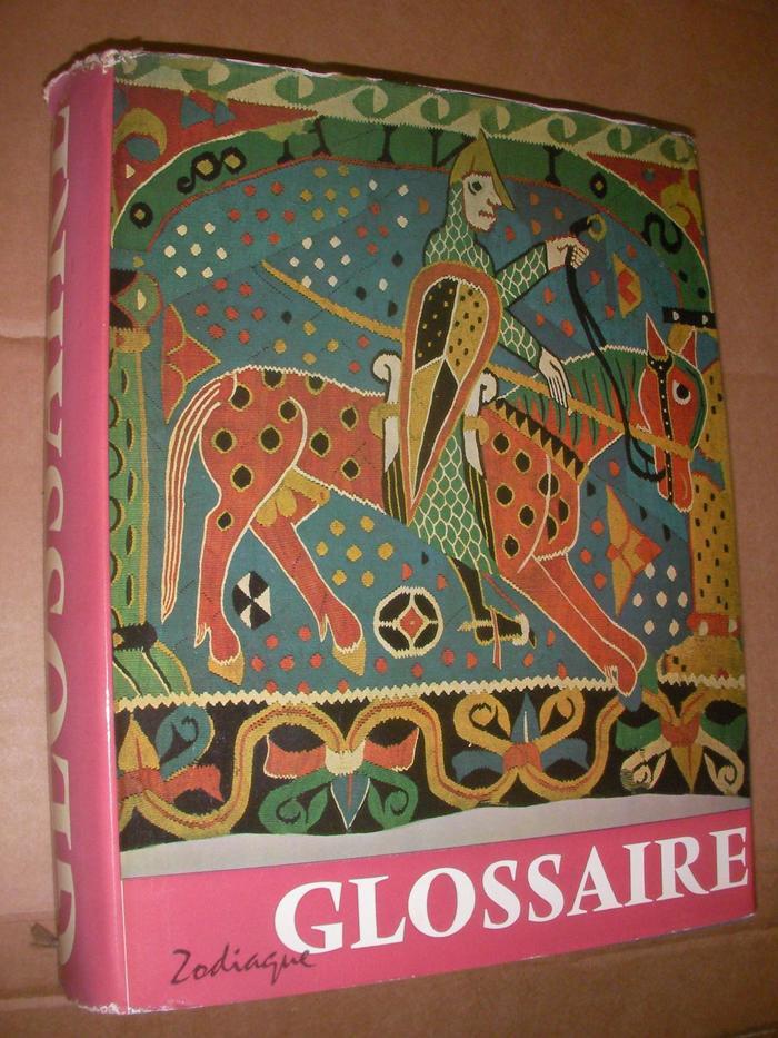 Zodiaque editions (1958–84) 4