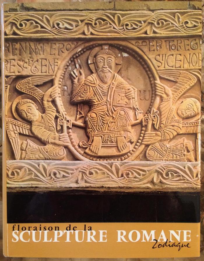 Zodiaque editions (1958–84) 8