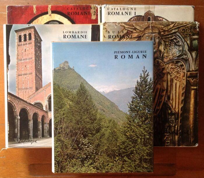 Zodiaque editions (1958–84) 10