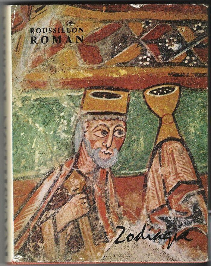 Zodiaque editions (1958–84) 14
