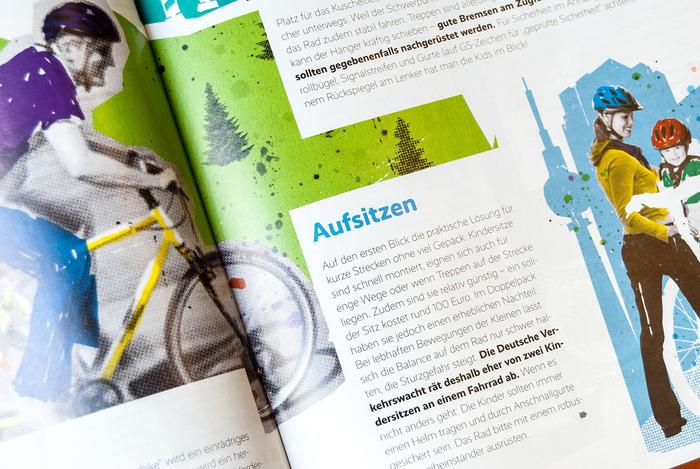 bleib gesund magazine 5